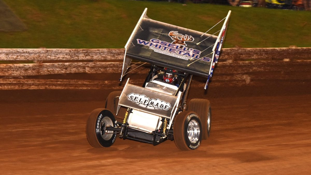 Danny Dietrich Racing